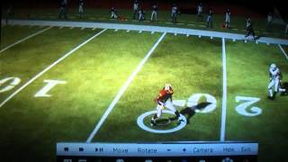 Madden 2013 Improving Zone Coverage Starts With Real Time Assignment Reactions, Eliminate Stopping