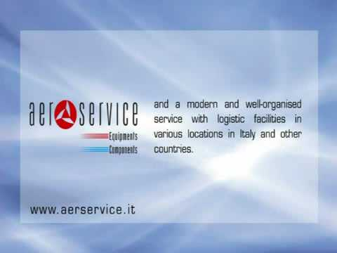 Aerservice: equipments for industry