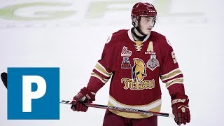 Canucks eye Noah Dobson with first round pick | The Province
