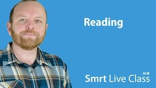 Reading - Intermediate English with Mark #1