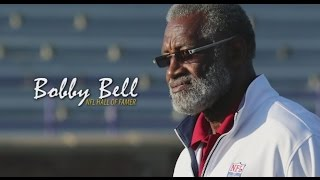 Bobby Bell Football Camp - Pittsburg, Kansas