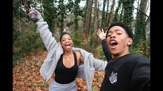 WE CAN FINALLY START BUILDING OUR DREAM HOME | VLOGMAS DAY 6
