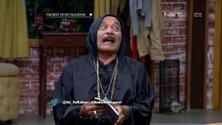 The Best Of Ini Talk Show - Malah Jadi Paranormal Nih Pak RT