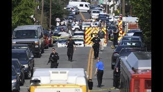 Congressman Steve Scalise shooting: What we know so far