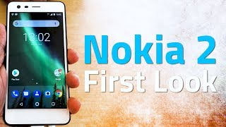 Nokia 2 First Look | Camera, Specs, Launch Date, and More
