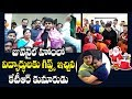 KTR's Son Himanshu Attends Christmas Celebrations At Saidabad Juvenile Home