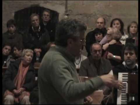 DUERMETE YA MI NIÑO - Coro Parroquial de Torralba del Río