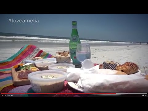 #LOVEAMELIA - The Perfect Picnic
