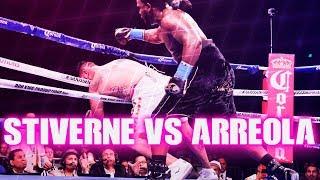 Bermane Stiverne vs Chris Arreola II (Highlights)