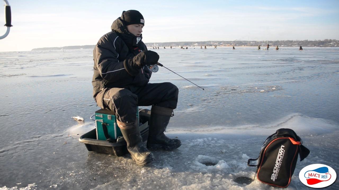 Рыбалка в Алмалах на щуку