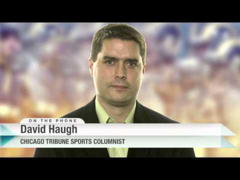 David Haugh on Marc Trestman as new Chicago Bears head coach (part 1/2)