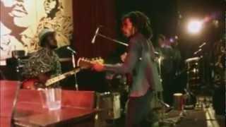 {HD} Bob Marley - Bend Down Low - NYC 1975