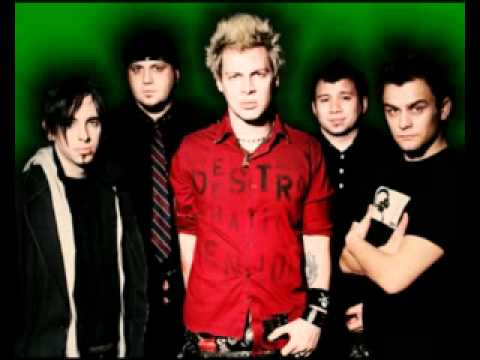 Powerman 5000 - Song About Nothing
