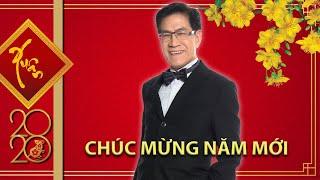 Nguyễn Ngọc Ngạn - Chúc Tết Xuân Canh Tý 2020