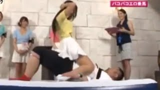 FUNNY GAME SHOW JAPAN  EXCELLENT!!! Japanese Funny Fails & Pranks on Girls #japaneseshow