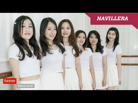 GFRIEND NAVILLERA DANCE COVER KPOP DANCE COVER INDONESIA