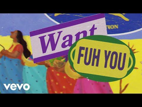Paul McCartney - Fuh You (Lyric Video)