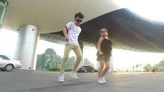 1001 Flashmob   I'm The One - Justin Bieber   SWEETBOX Family