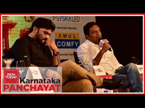 Prakash Raj Tears into Supriyo over his 'Skin You' Remark