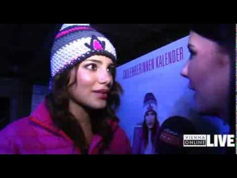 Präsentation des Skilehrer/innen Kalender 2014