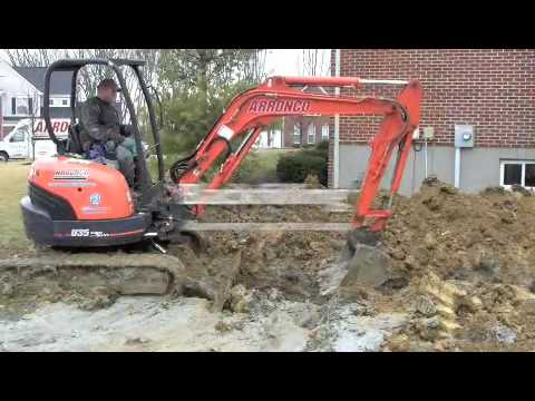 Geothermal heating and cooling system installation Louisville, KY