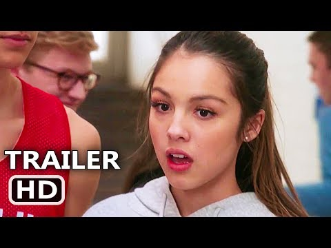 HIGH SCHOOL MUSICAL Official Trailer (2019) Disney +, New TV Show HD
