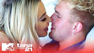 The Truth About Tana & Jake's Marriage | Episode 4 | MTV No Filter: Tana Turns 21