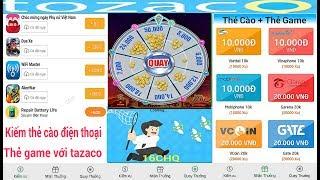 Bí mật kiếm tiền 120k với Tozaco chỉ 15 phút online trên điện thoại mỗi ngày