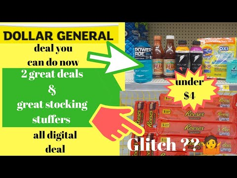 Dollar General Candy Deal & Deal You Can Do Now