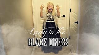 Don't Wear a BLACK Dress at 3AM! The FULL Movie