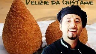 Arancini catanesi - ricetta # 39