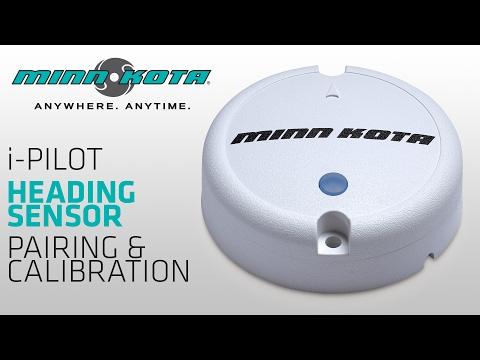 I-Pilot Heading Sensor