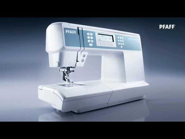 pfaff sewing machine price list