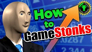 Game Theory: GameStop Made MILLIONAIRES Overnight... Now What?