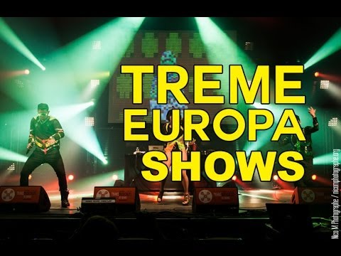 Baixar Gang do Eletro na Europa - shows