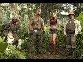 Icône pour lancer la bande-annonce n°1 de 'Jumanji : Bienvenue dans la jungle'