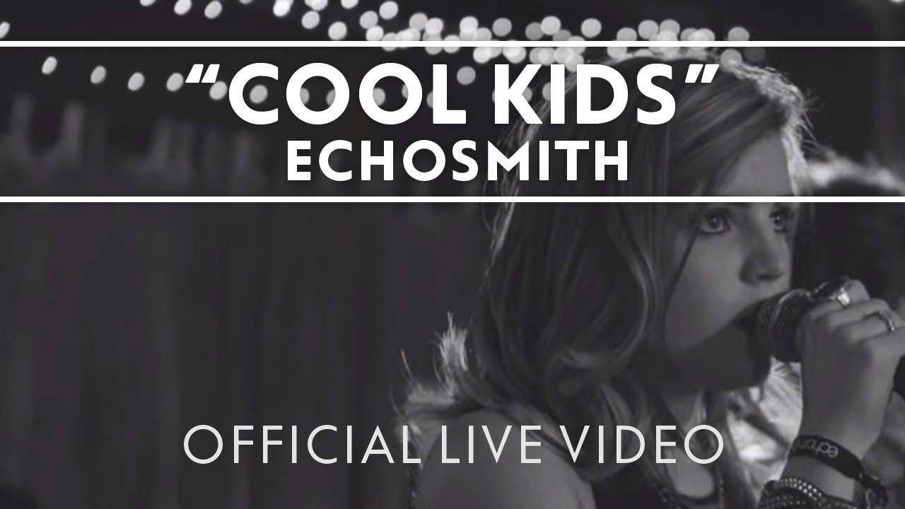 Cool Kids [Live]