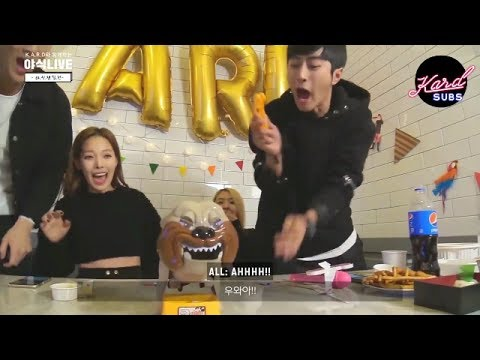KARD Funny & Cute moments pt 2