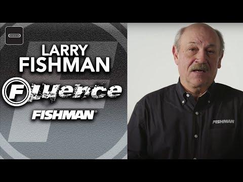 1 Fishman Fluence - Defined