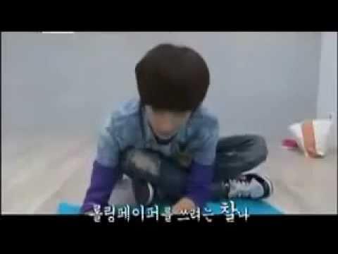 BOYFRIEND-Minwoo's sneeze :D  (M!Pick)