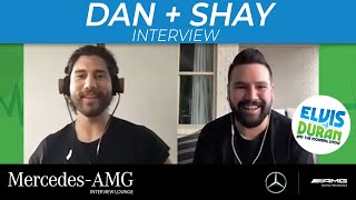 Dan + Shay Explain How Collab With Justin Bieber Changed Their Career | Elvis Duran Show
