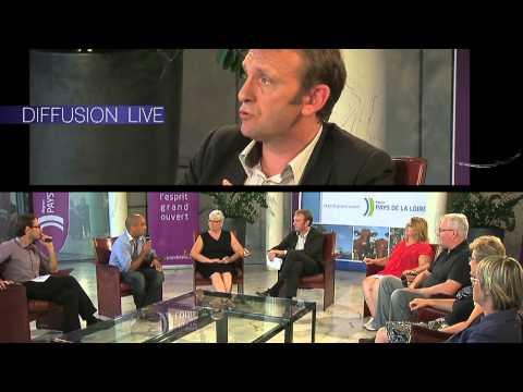 Atlantic Télévision, production événementielle, spectacles, conventions
