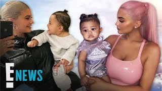 Stormi Webster & Kylie Jenner's Cutest Moments of 2018 | E! News