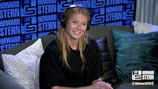 Gwyneth Paltrow Reveals She's Never Watched Her Emotional Oscars Speech