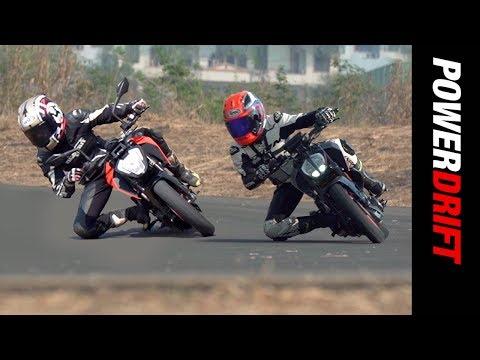 BS6 KTM 200 Duke and BS6 KTM 390 Duke | New and Improved?
