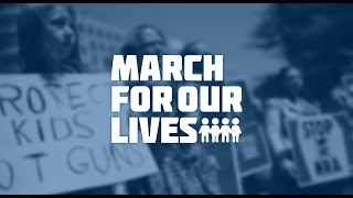 Ep.22 - #MarchForOurLives Was Well Meaning People Manipulated Into Marching To Lose Right To March