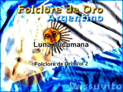 Lunita Tucumana-Intro Atahualpa Yupanqui- (Folclore Argentino de Oro)