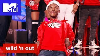 DC Young Fly Will Give Your Girl A Bone Like A Fintstone | Wild 'N Out | MTV