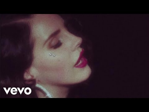 Lana Del Rey - Young and Beautiful (Official Music Video)