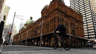 أستراليا: تمديد العزل في سيدني شهرا مع تفشي سلالة دلتا